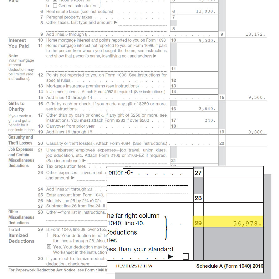 How To Fill Out Your T X Return Like Pro New Y K Times
