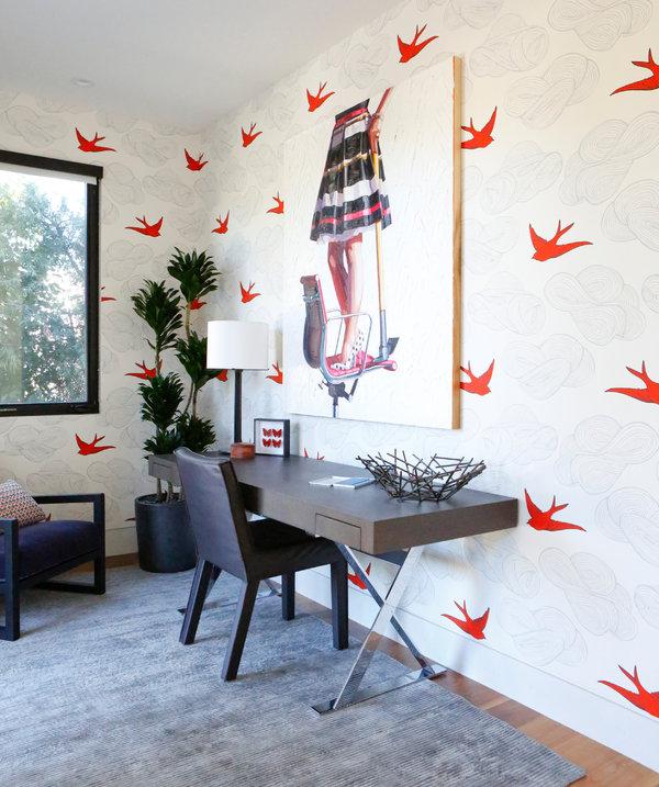 Wohnzimmer In Wei Und Beige Gehalten Home Entertainment System In Wohnideen  Interior Design Einrichtungsideen Bilder One Reason To Hire An Interior  Designer ...