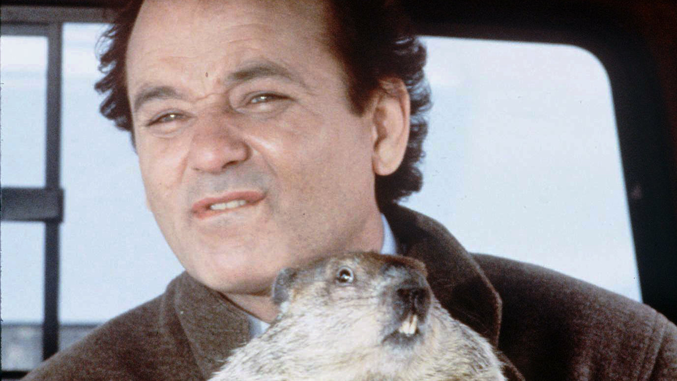 Going Back To Groundhog Day Again