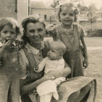 I Loved My Grandmother. But She Was a Nazi. by JESSICA SHATTUCK