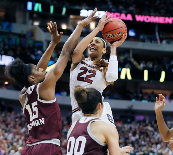South Carolina Defeats Mississippi State to Win Women's ...