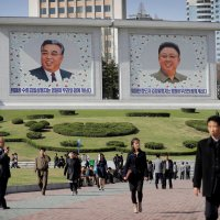 North Korea Is Said to Detain Another U.S. Citizen by CHOE SANG-HUN