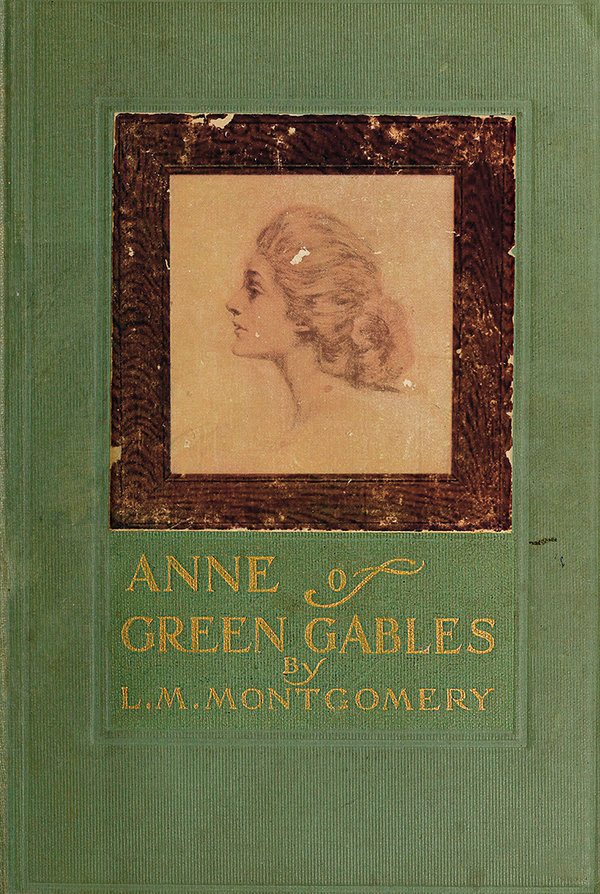 The Other Side Of Anne Of Green Gables The New York Times