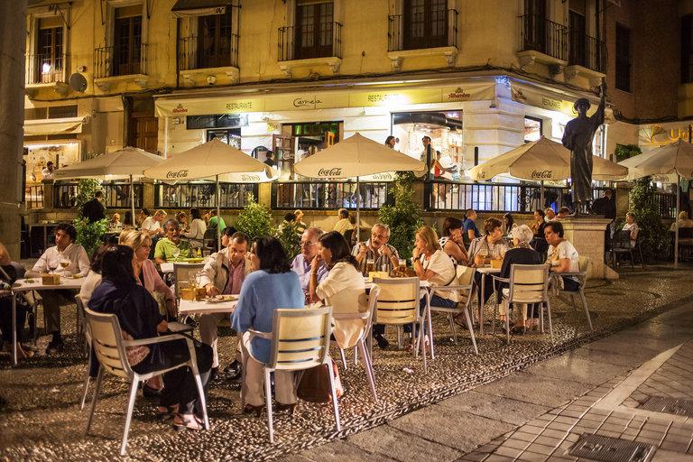 Spanish Tapas Bar Nyc