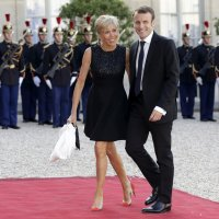 France's First Lady, a Confidante and Coach, May Break the Mold by SUSAN CHIRA and LILIA BLAISE