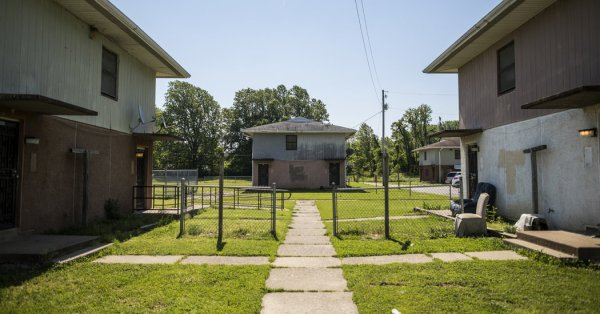 Their Public Housing at the End of Its Life, Residents Ask ...