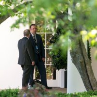 White House Official's Political Tweet Was Illegal, Agency Says by ERIC LIPTON