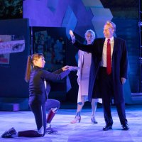 Et Tu, Delta? Shakespeare in the Park Sponsors Withdraw From Trump-Like 'Julius Caesar' by LIAM STACK
