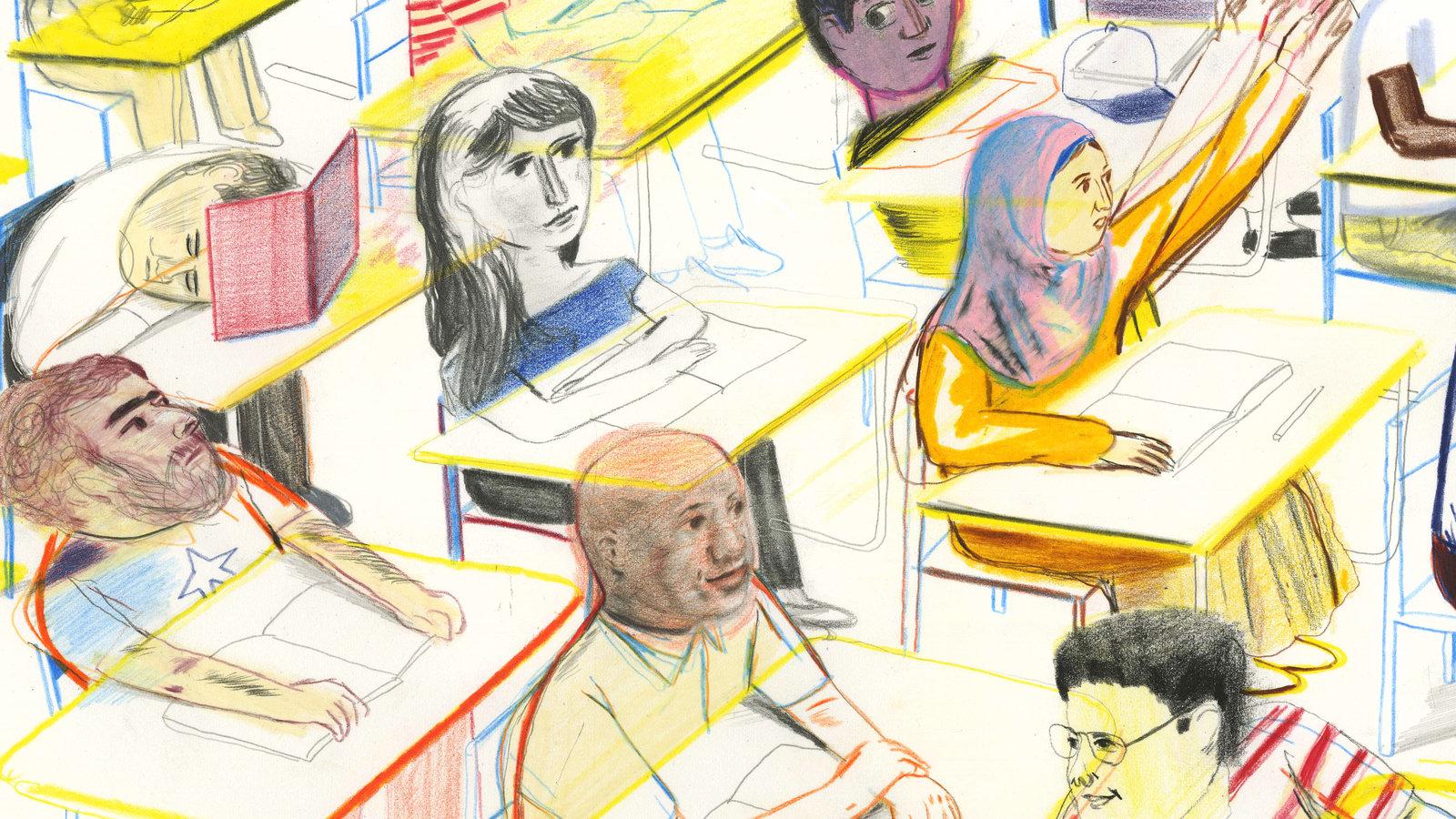 Enriching Academic Vocabulary Strategies For Teaching