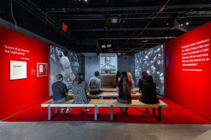 eichmann exhibit