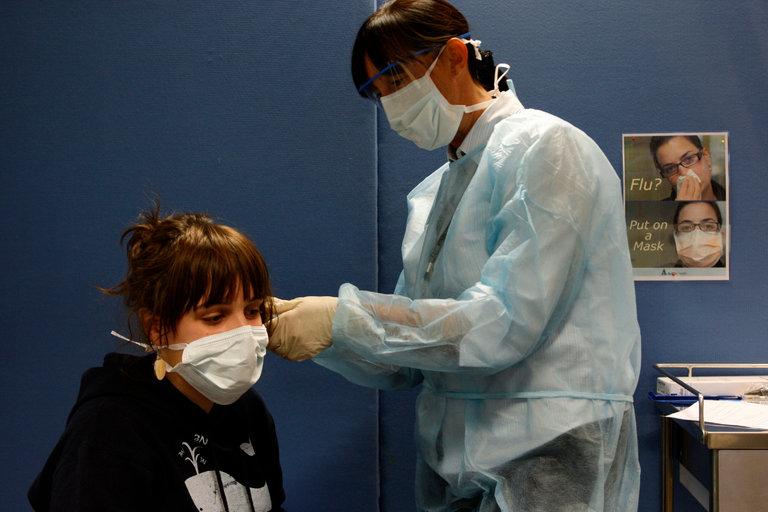 Why Australia Wasn T Ready For A Dangerous Flu Season
