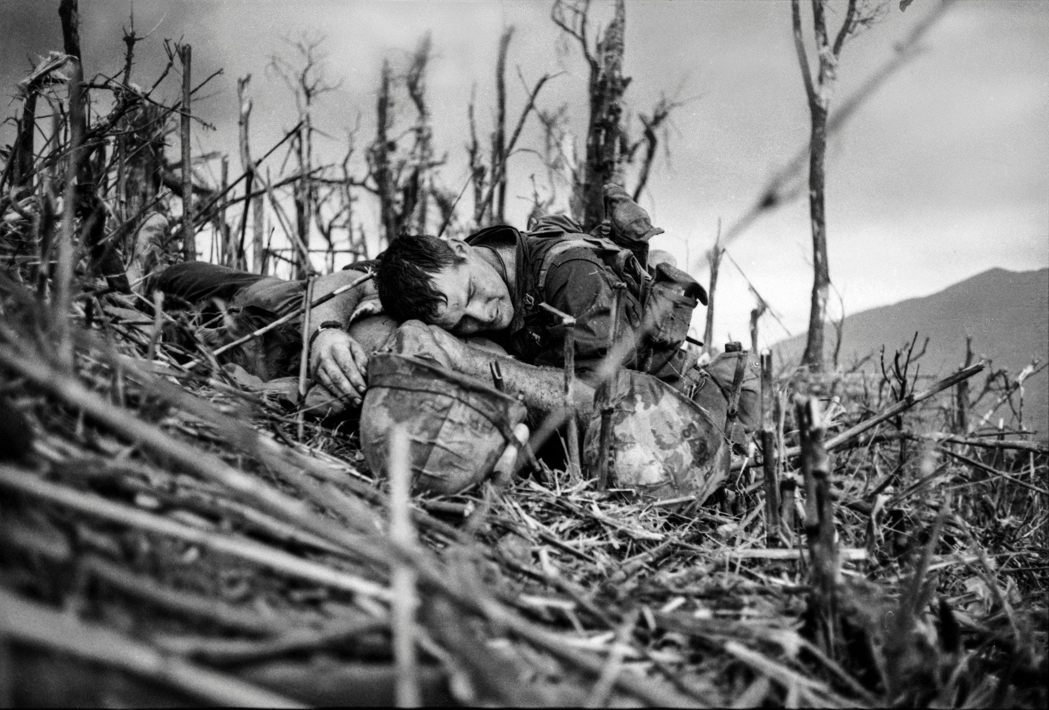 In Her Own Words Photographing The Vietnam War