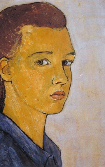 Charlotte Salomon ile ilgili görsel sonucu