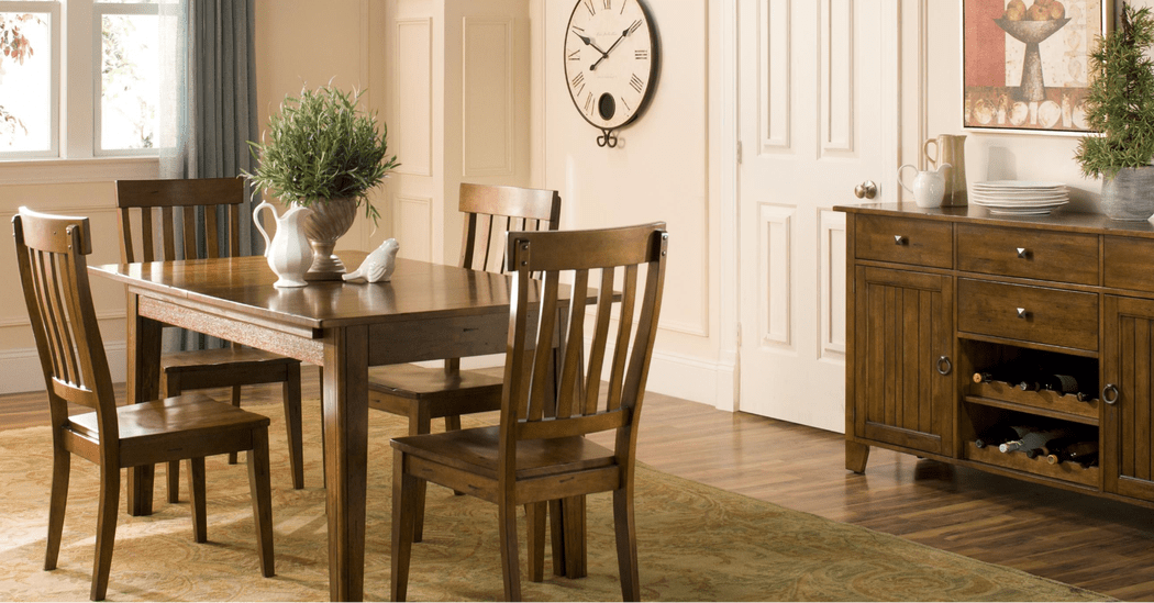 How To Choose The Right Dining Table For Your Home The New York Times