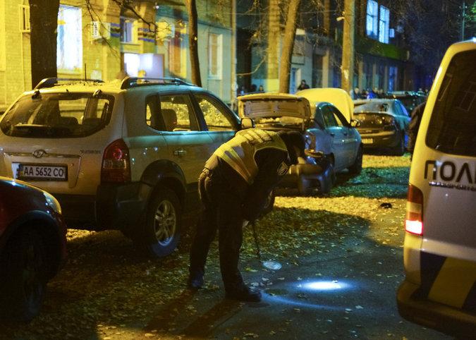 26ukraine1 master675 - Bomb Wounds Ukrainian Politician as Assassination Plots Mount