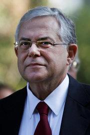 29greece 2 master180 - Greek Police Arrest Suspect in Letter Bomb Attacks