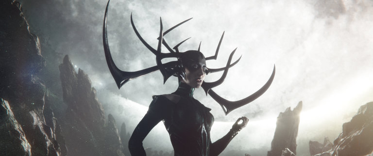 06box1 master768 - 'Thor: Ragnarok' Hits Theaters With a Thunderclap