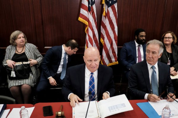 Republicans' Tax Bill Nears the Finish Line - The New York ...