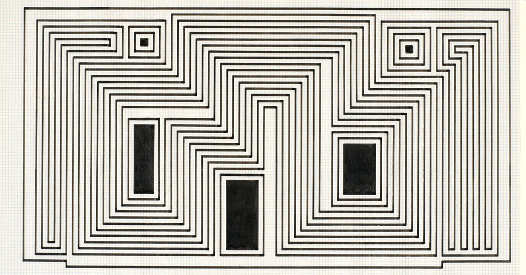 Homage To Mexico Josef Albers And His Reality Based