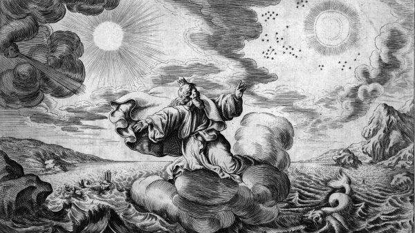 Reza Aslan's 'God: A Human History' - The New York Times