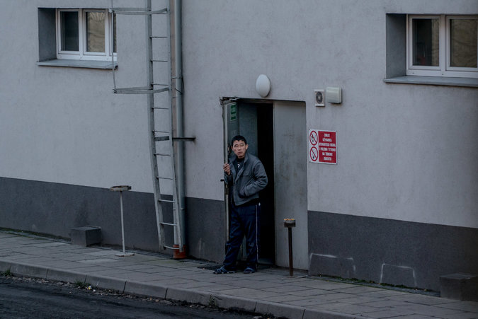 merlin 131203103 7568c5c9 504b 469a 89a6 c40fc18f2dd3 master675 - Even in Poland, Workers' Wages Flow to North Korea