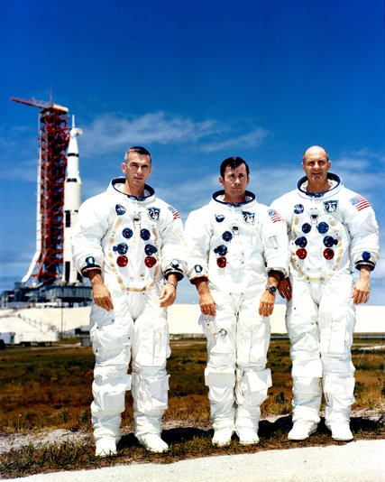 merlin 131938967 e88600c0 ab0d 4a71 a485 a385b01c0652 blog427 - John Young, Who Led First Space Shuttle Mission, Dies at 87