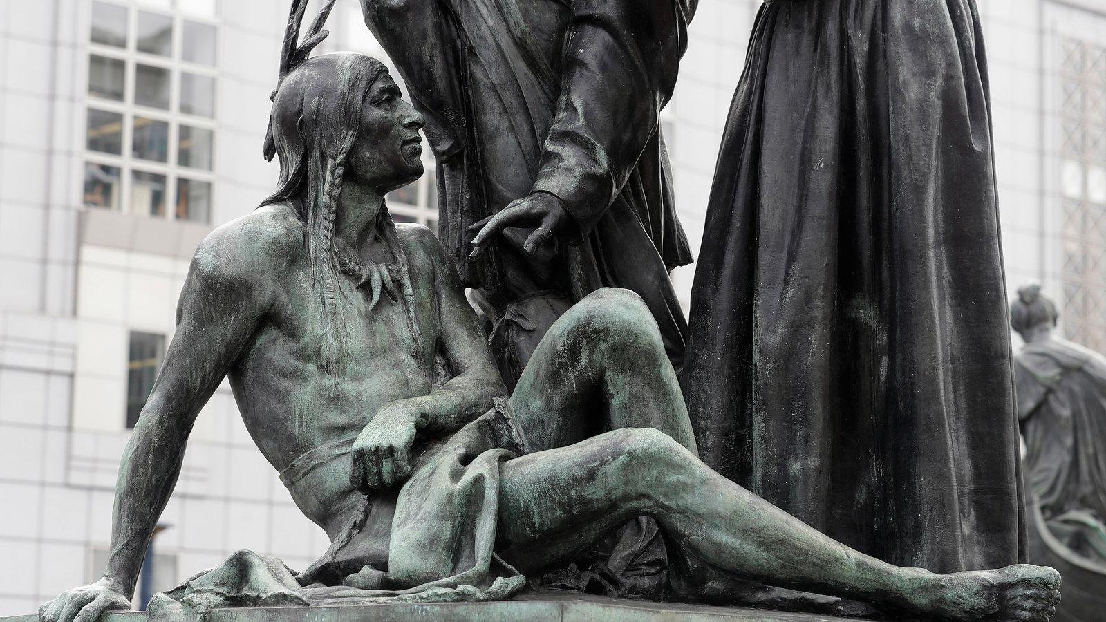 San Francisco Will Remove Controversial Statue Of Native