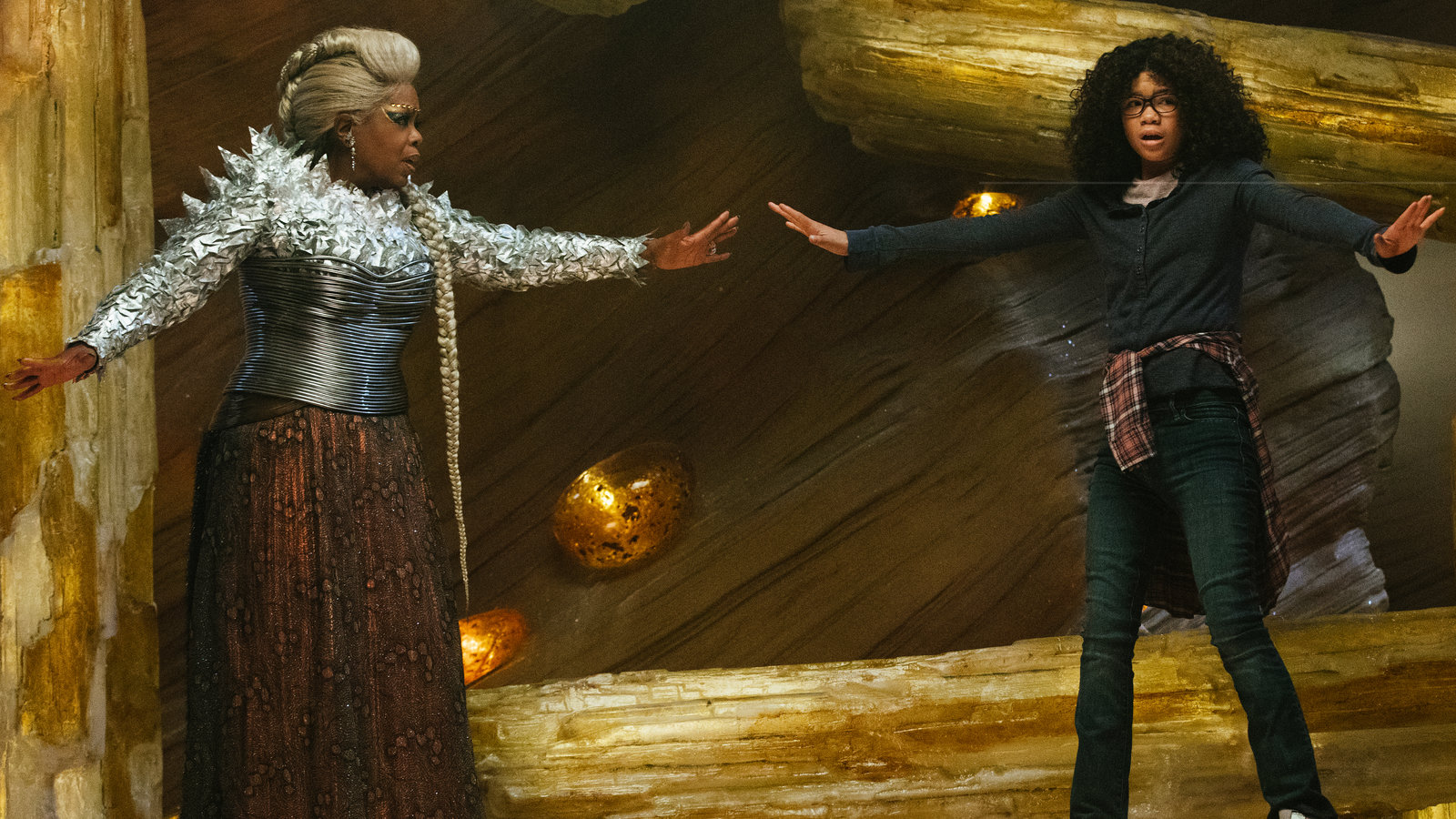 Have You Seen A Wrinkle In Time Let S Talk