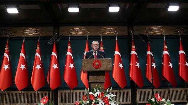 Erdogan Calls Early Turkish Elections in Bid to Solidify ...