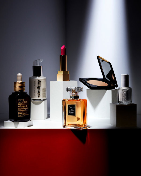 Perfume Care Products Skin