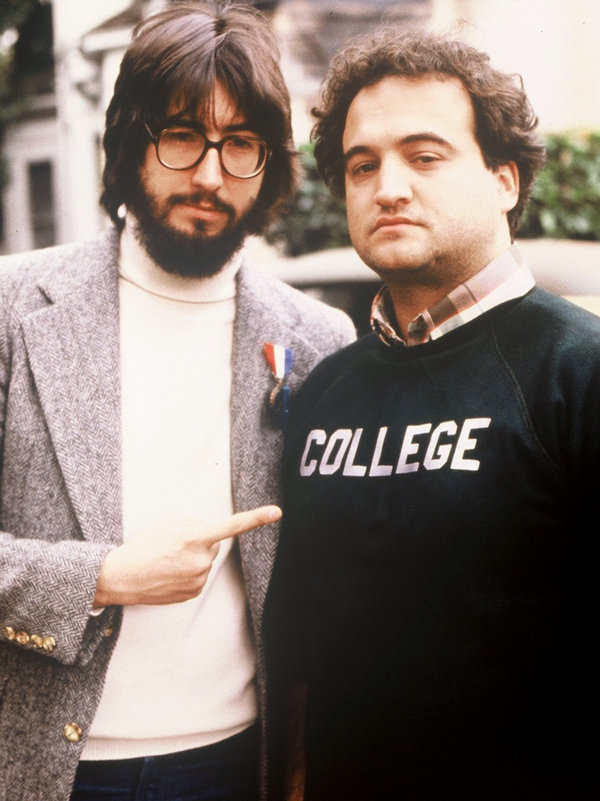 Animal House  Oral History  From Richard Pryor to a Real Melee   The     Image