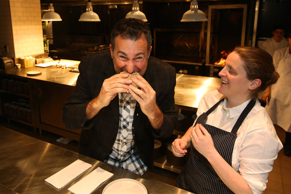 The Spotted Pig Restaurant Empire Is Fracturing The New York Times