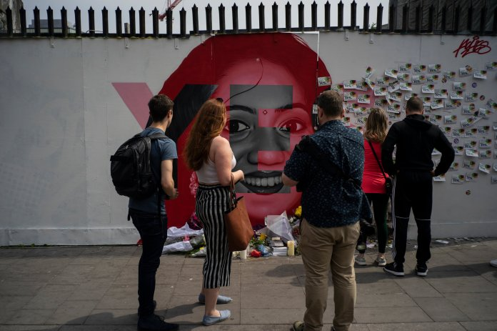 How Savita Halappanavar's Death Spurred Ireland's Abortion Rights Campaign  - The New York Times