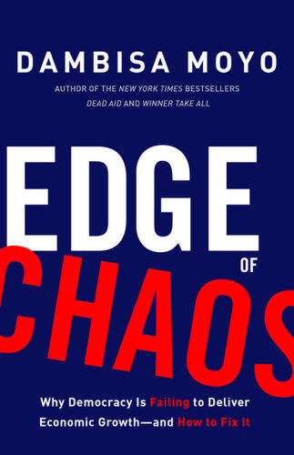 Image result for Edge of chaos + review