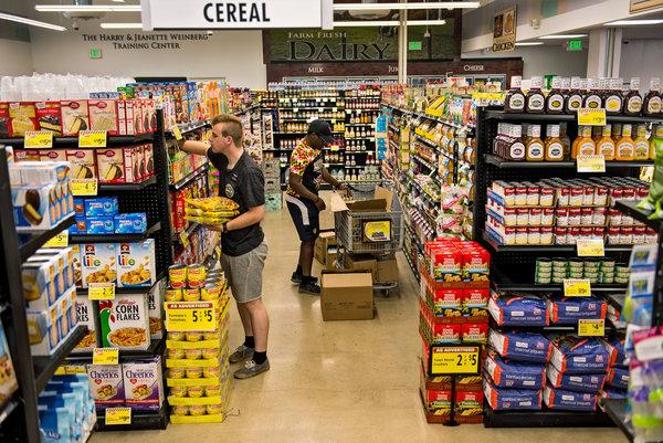 Fresh Grocer Cedarbrook Mall
