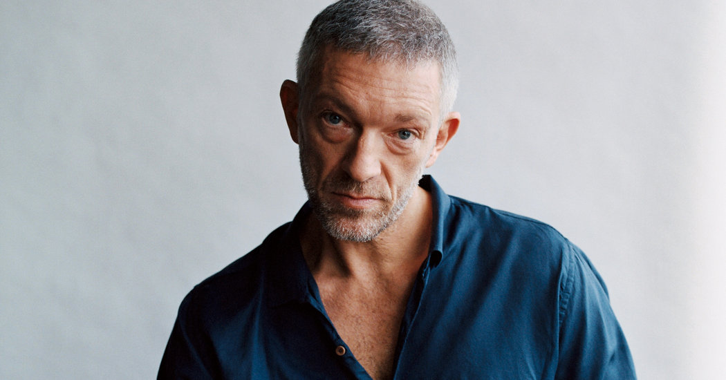Vincent Cassel Has Just 20 Minutes To Spare The New York
