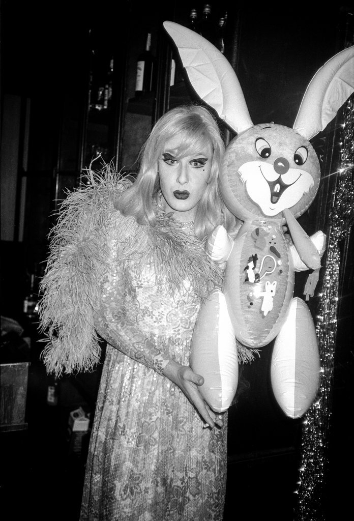 Lady Bunny Is Still The Shast Queen