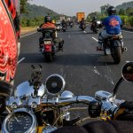 In U S India Trade Trump Sees Only Harley Davidson The New York Times