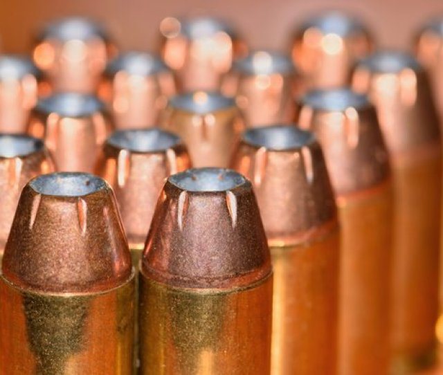 Get The Lead Out Of Bulletsget The Lead Out Of Bullets