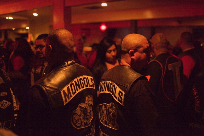 How To Crush An Outlaw Biker Club