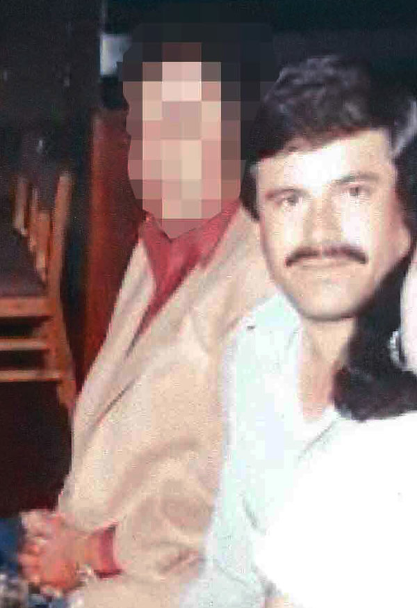 How El Chapo Became a Kingpin, According to a Witness ...