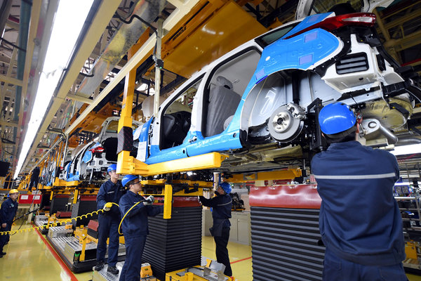 China Will Slash Car Tariffs, Trump Says, in a (Vague) Tweet #news @nytimes 1