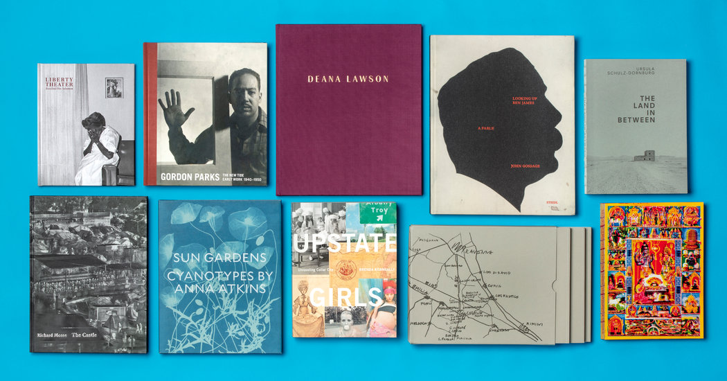 The Best Photo Books of 2018