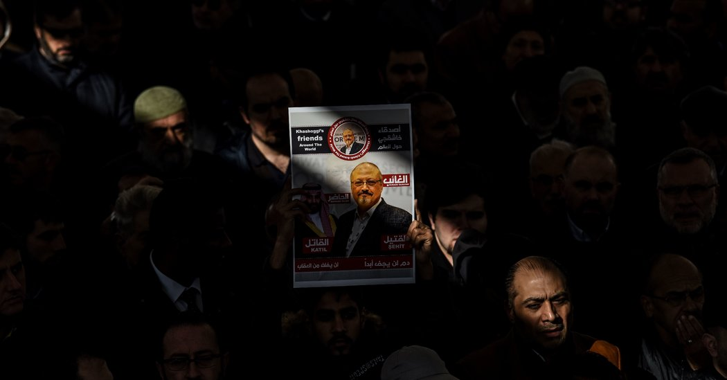 Not Just Khashoggi: Reprisal Killings of Journalists Surged This Year