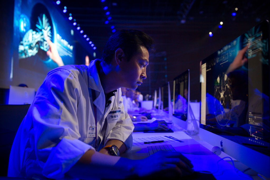 AI and Medical Diagnosis