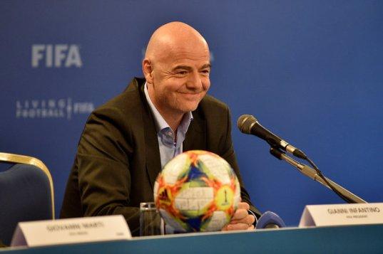 Bildergebnis für FIFA, Qatar to discuss expanding 2022 World Cup