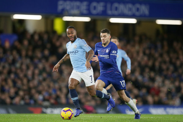Raheem Sterling Has Had Enough - The New York Times