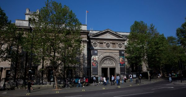 British Gallery Turns Down $1.3 Million Sackler Donation ...