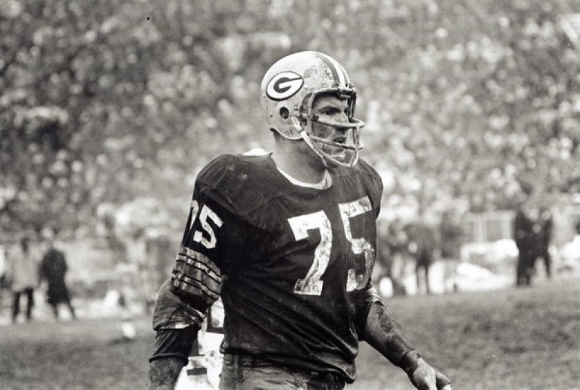 Forrest Gregg, Iron Man Lineman for Lombardi's Packers, Dies at 85 - The  New York Times