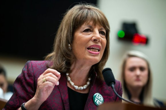 Representative Jackie Speier of California and other Democrats have proposed creating an independent prosecutor for military sexual assault cases. Ms. Speier says the Pentagon has opposed taking authority over such cases away from commanders.